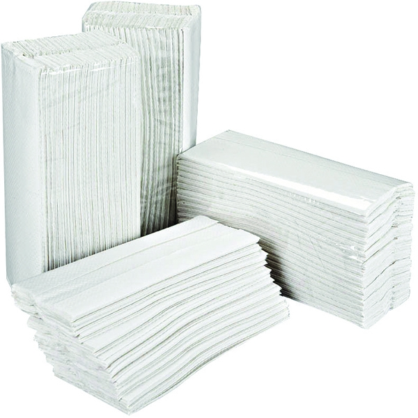 2Work 2 Ply CFold Hand Towels