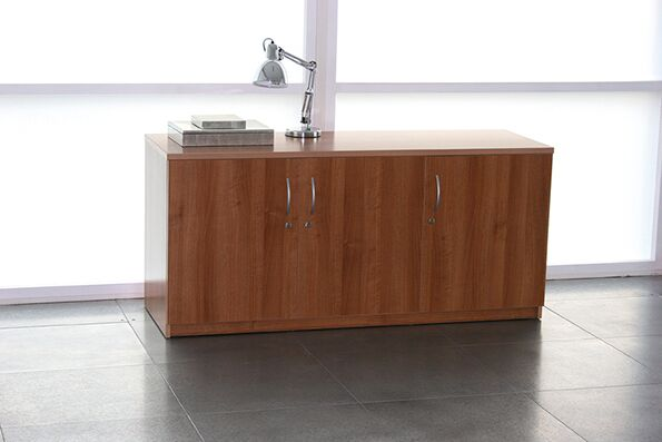 MFC Credenza Unit in Situ