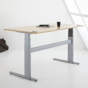 Electronic Height Adjustable Desk