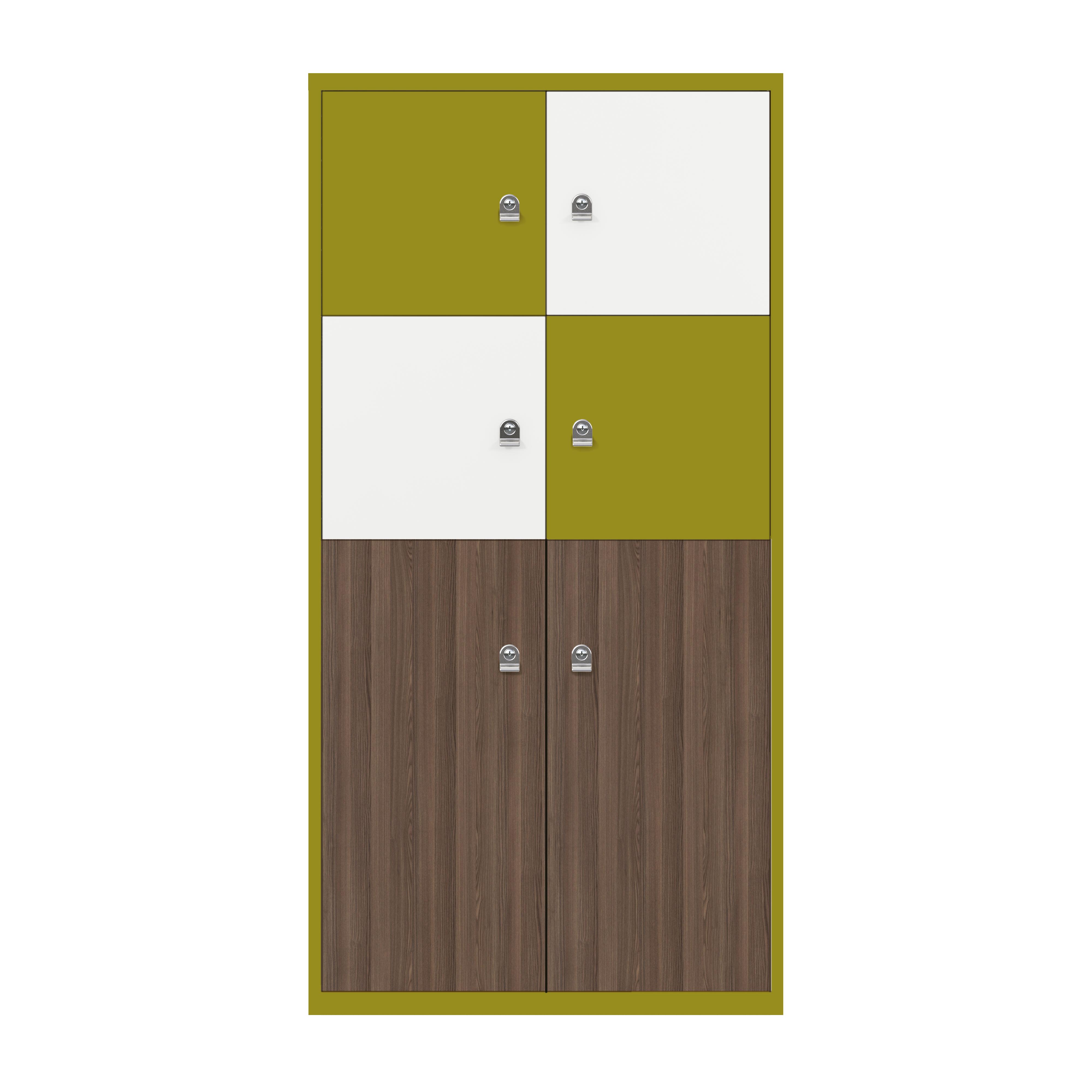 Bisley Lodge Locker Combination Sizea
