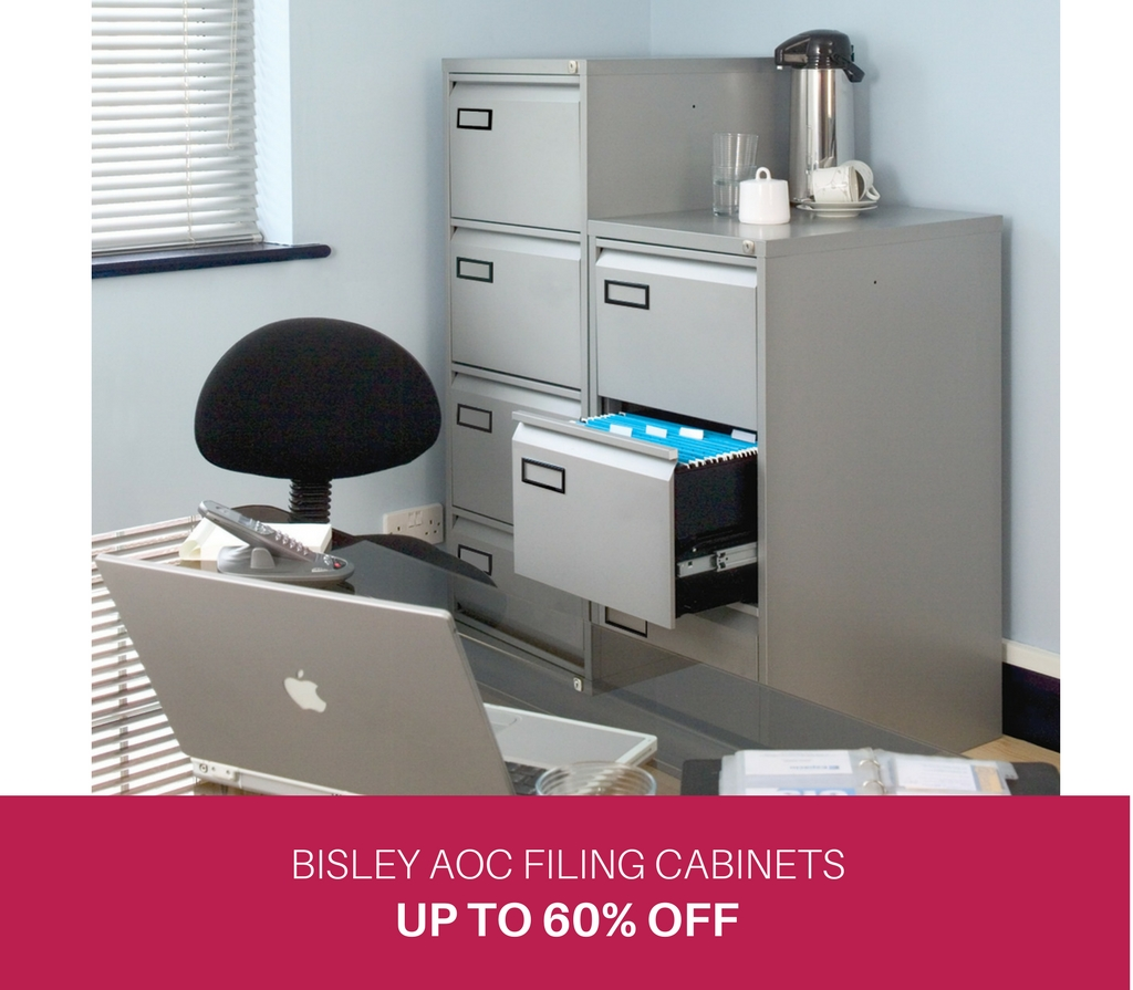 AOC FILING CABINETS SPECIAL OFFER