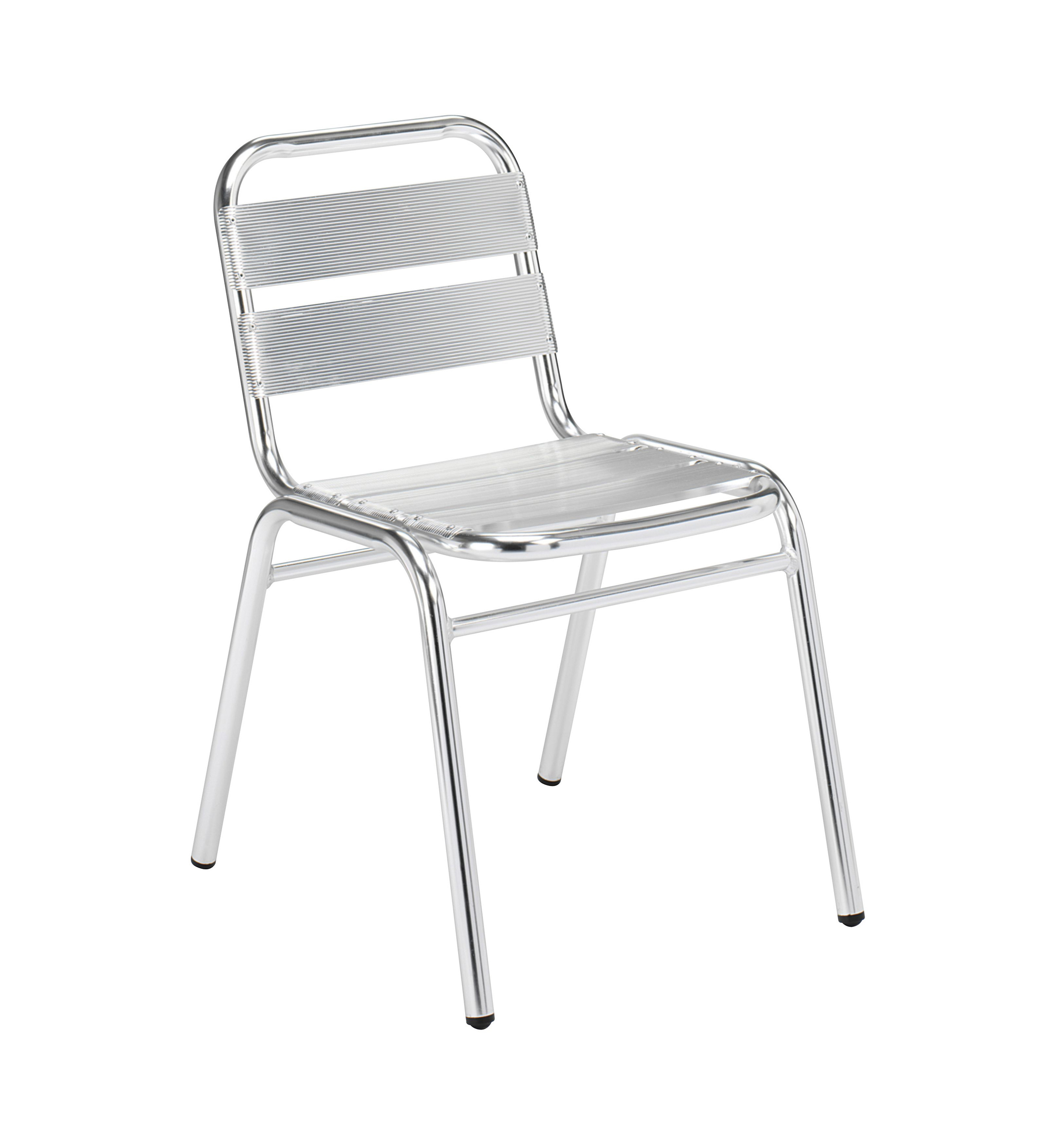 Aluminium Outdoor Chair without Arms