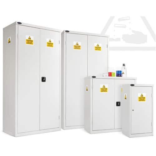 Acid-And-Alkaline-Storage-Cupboards