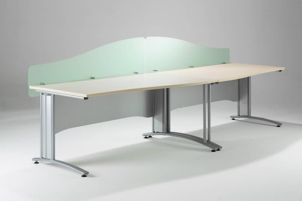 Frosted-Acrylic-Wave-Top-Fly-By-Desk-Divider