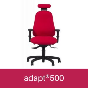 Adapt 500 Ergochair