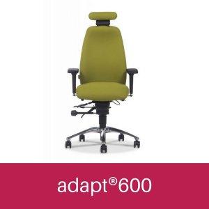 Adapt 600 Ergochair
