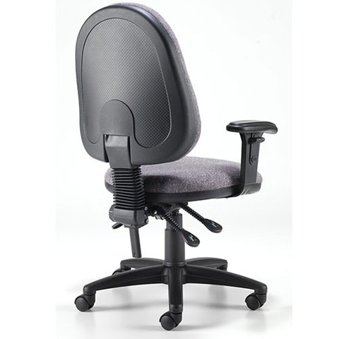 Adlington-Task-Chair-With-Arms-Back-View