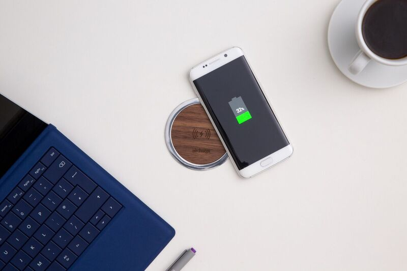 Aircharge Wireless Charging Samsung