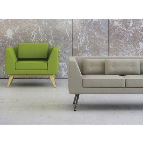 ALVIER | SOFAS AND CHAIRS | Wave Office LTD