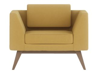 Alvier-Single-Seater-Arm-Chair-with-Fixed-Back-Cushions