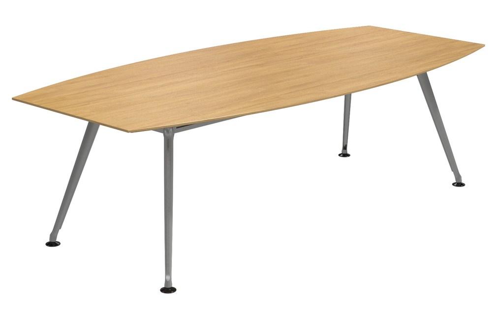 Ambus-Meeting-Table-Eclipse-Legs-Barrel-Top