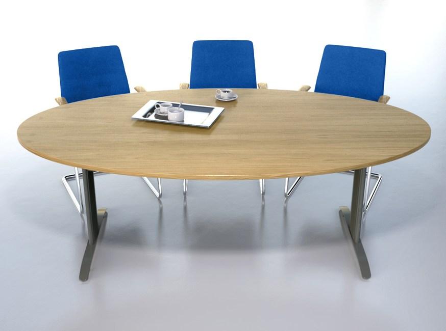 Ambus-I-Base-Oval-Top-Light-Oak-Veneer-Meeting-Table