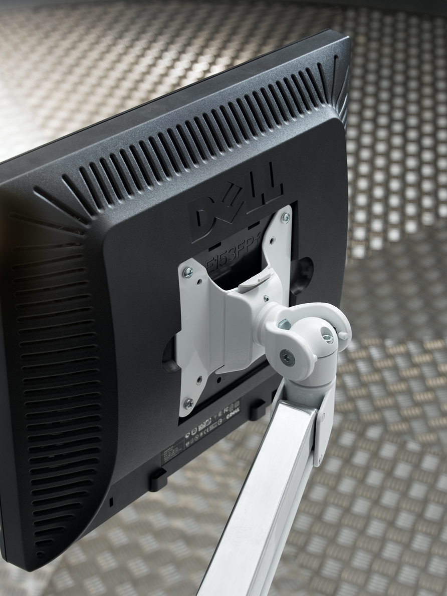 Ascend Monitor Arm with Quick Release