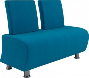 Atrium Modular Two Seater Sofa