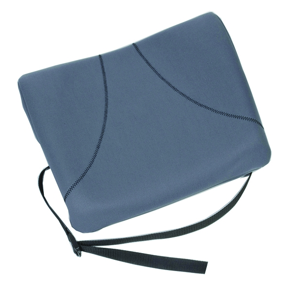 BB55642 Cushioned Back Support for Office Chairs