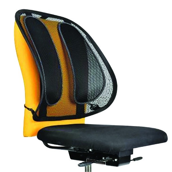 BB60043 Mesh Back Support for Office Chairs