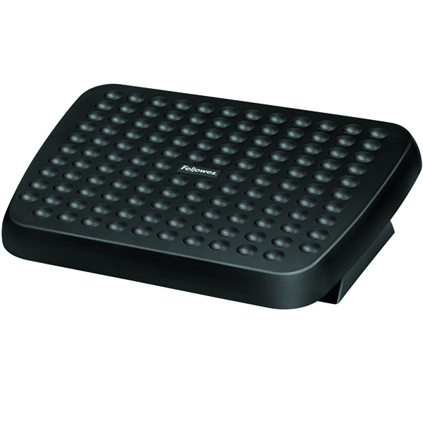 BB81215 Foot Rest with Free Floating Platform