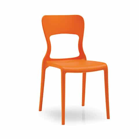 BL6-Orange-Outdoor-Plastic-Cafe-Chair