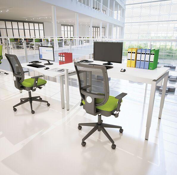 Bench²-Height-Adjustable-Wave-Shaped-Desks-In-Situ