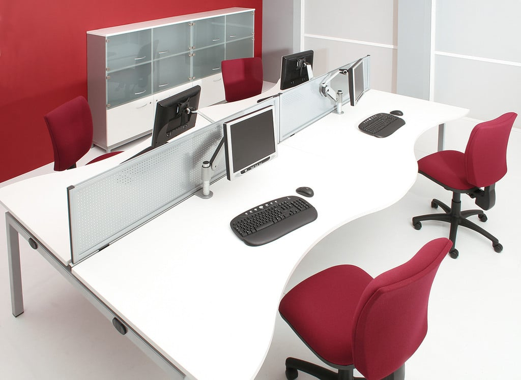 Bench-Access-Top-Wave-Shape-Top-White