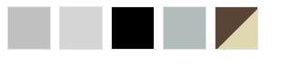 Bisley AOC FIling Cabinets Colour Options