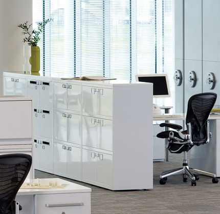 Bisley-Eyespace-Office-Storgae-and-Filing-White-In-Situ
