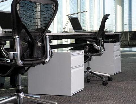 Bisley-Highline-Steel-Office-Storage-Pedestal-Drawers