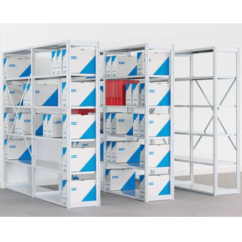 Bisley-Static-Steel-Office-Shelving