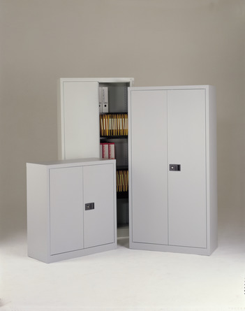 Bisley Atationery and Filing Cupboards Range