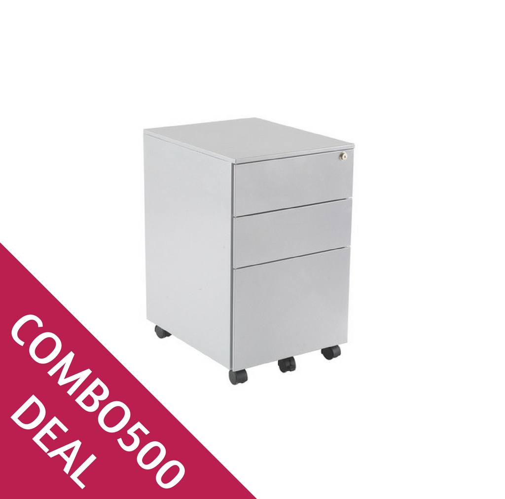 COMBO500 DEAL METAL PEDESTAL