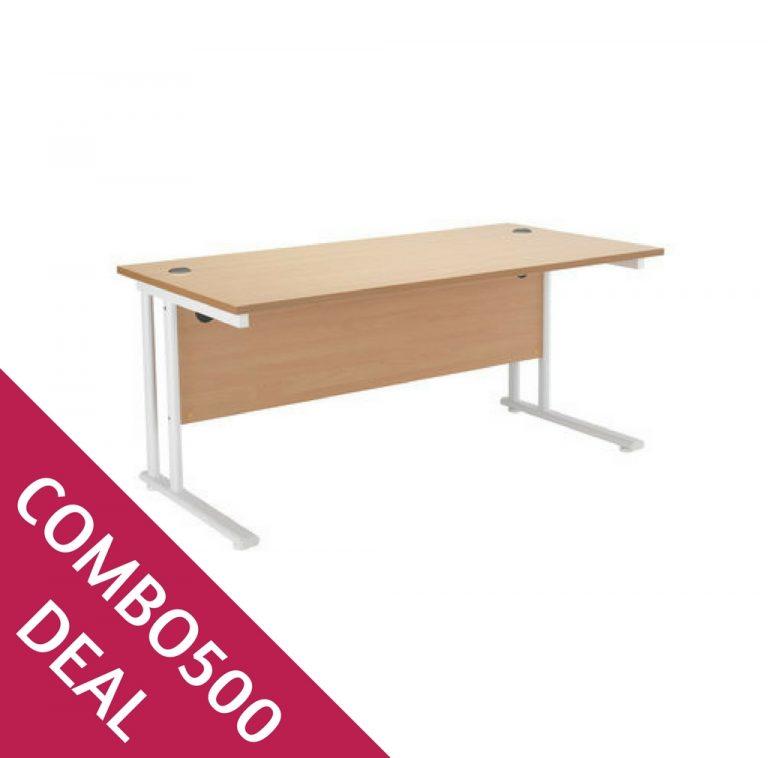 COMBO500 DEAL START DESK