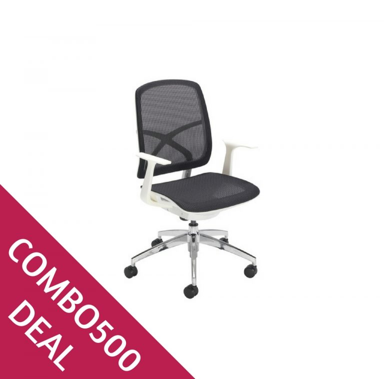 COMBO500 DEAL ZICO CHAIR