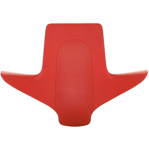 HÅG-Capisco-Puls-Plastic-Colour-Options-Red