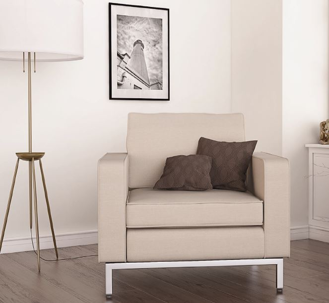 Claire-Reception-Arm-Chair-Chrome-Frame-In-Situ