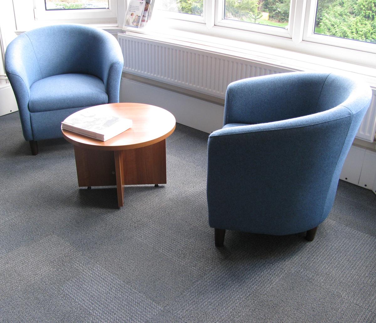 Tub Chairs 100% Virgin Wool