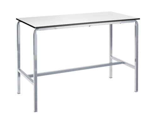 Craft and Lab Tables 30mm Crush Bent Frame
