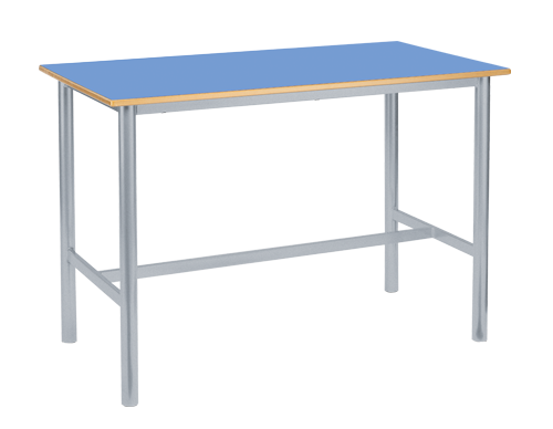 Craft and Lab Tables Premium 45mm Round Tube Frame