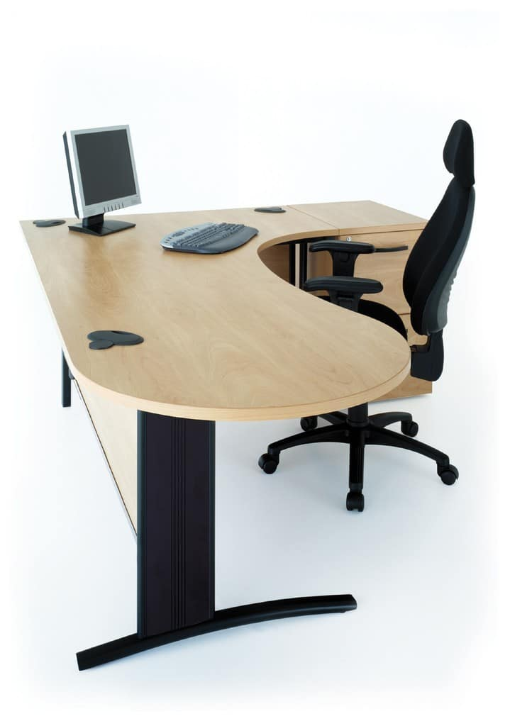 D3K Consultation Workstation Cantilever Frame