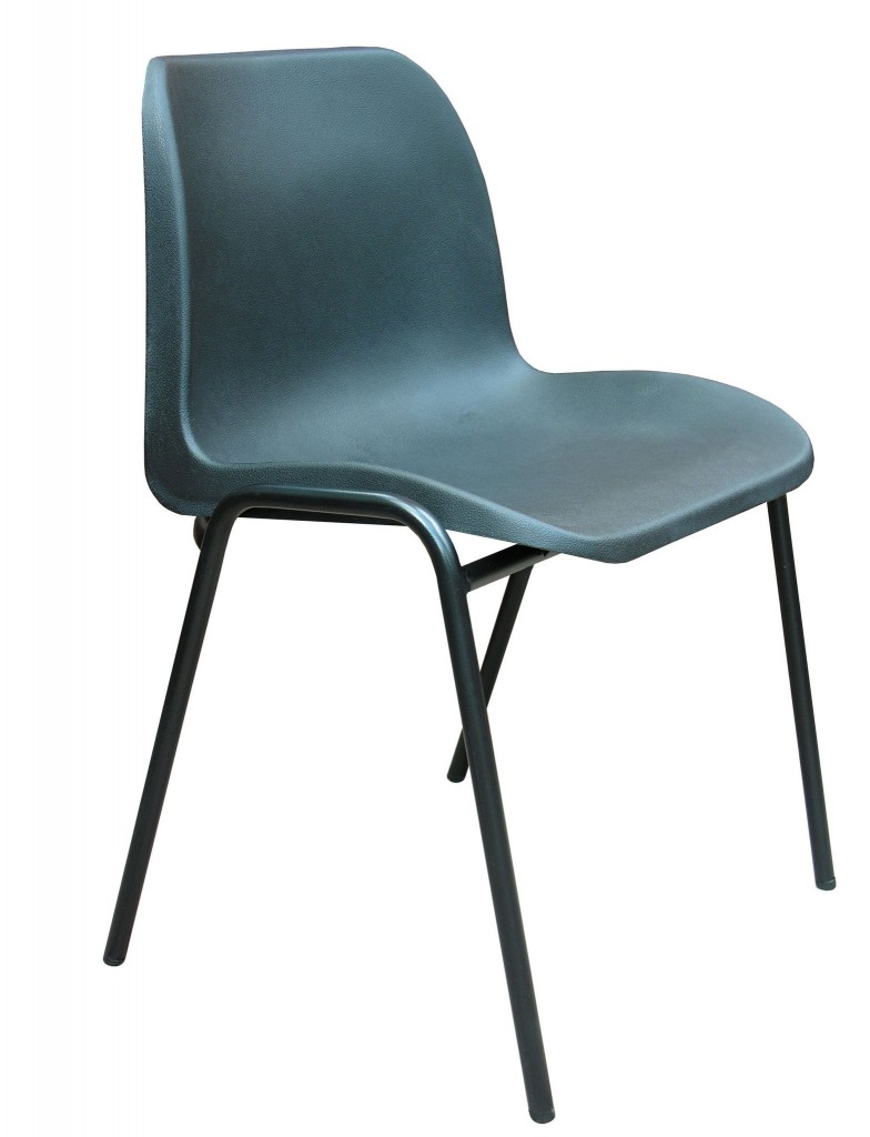 Contract Polypropelene Chair