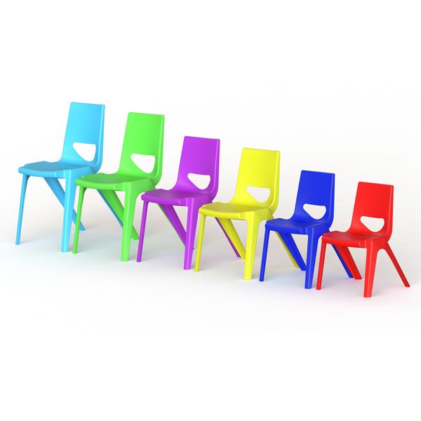 EN One Chairs Height Range