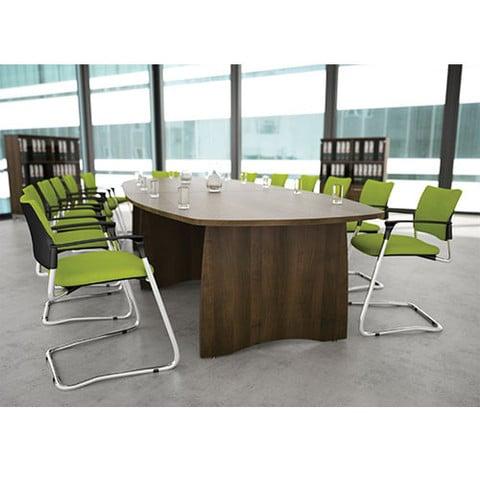 EX10-Panel-End-Boardroom-Table