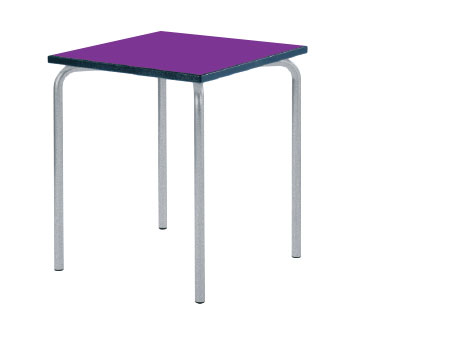 Equation Modular Classroom Table Square
