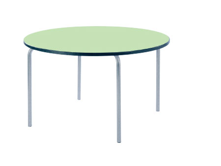 Equation Modular Classroom Tables Circular