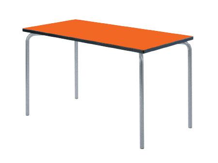 Equation Modular Table Rectangular