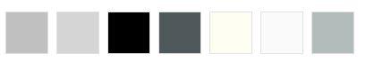 Bisley Essentials Colour Options