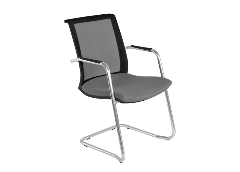 Eva Cantilever Visitor Chair