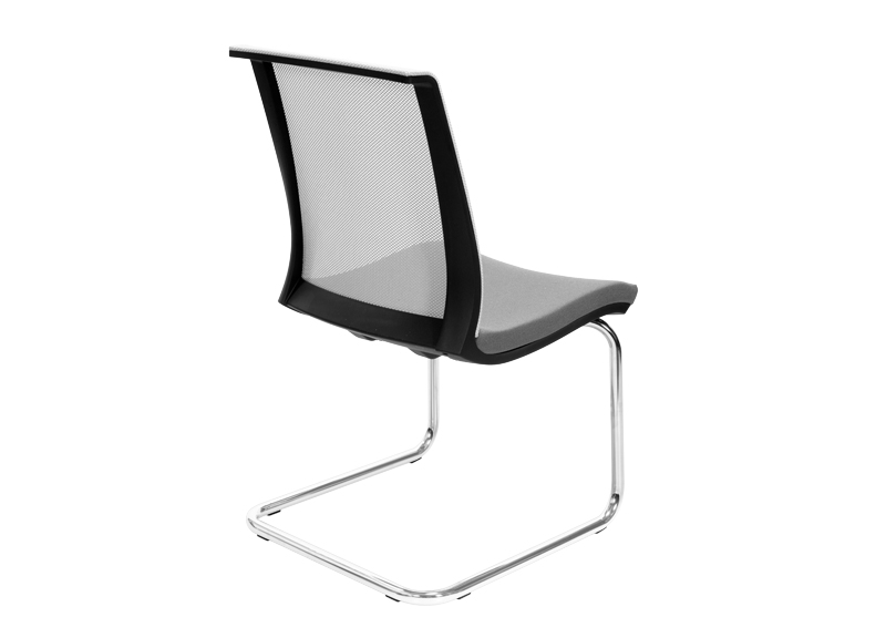 Eva Cantilever Visitors Chair