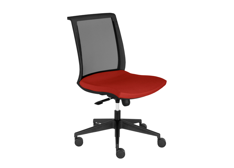 Eva Task Chair Without Arms
