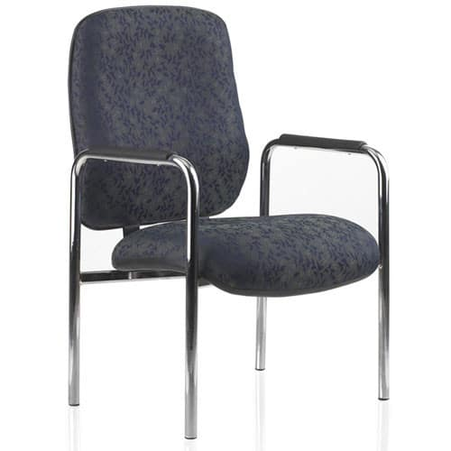 Excelsior Four Leg Bariatric Chair With Arms