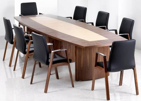 Fulcrum-F2-Conference-Chairs-Polished-Aluminium-Armcaps-In-Situ
